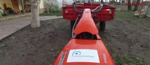 Embedded thumbnail for Kapcsolható eszközök, mezőgazdaság, Temerin (videó)