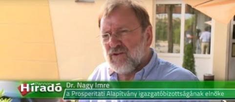 Embedded thumbnail for Megkezdődött a Prosperitati Alapítvány képzéssorozata Magyarkanizsán (videó)