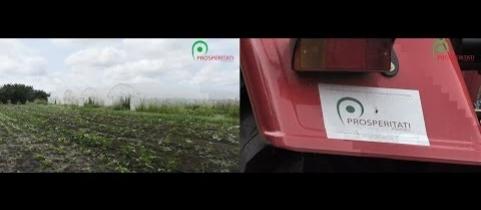 Embedded thumbnail for Fóliasátras növénytermesztés, mezőgazdasági gépek és kapcsolható eszközök, Lukácsfalva (videó)