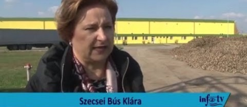 Embedded thumbnail for Fejlesztések a magyarkanizsai Geneza cégben (videó)