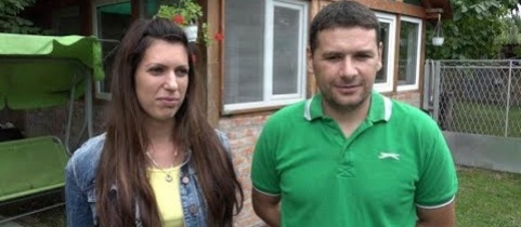 Embedded thumbnail for A Prosperitati Alapítványnak köszönhetően költözhetett be új otthonába a Gyuris család (videó)