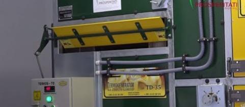 Embedded thumbnail for Beruházás megvalósítása – gyümölcsaszaló berendezés, Ada (videó)
