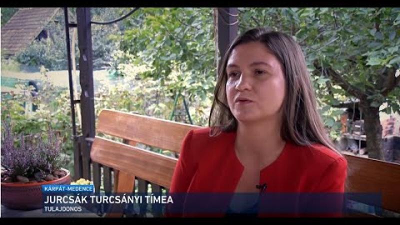 Embedded thumbnail for Timi tészta, Topolya