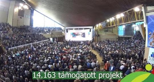 Embedded thumbnail for Prosperitati Alapítvány –5 év