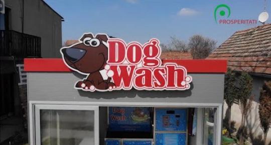 Embedded thumbnail for Önkiszolgáló kutyamosó – Dog Wash, Magyarkanizsa