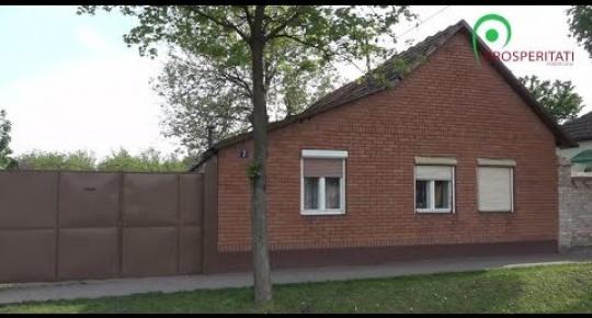 Embedded thumbnail for Otthonteremtőben, Óbecse (1) videó