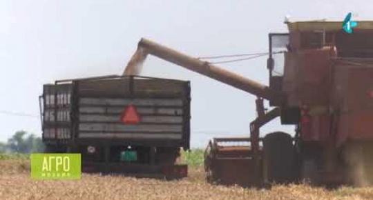 Embedded thumbnail for Poljoprivredne emisije – Agromozaik