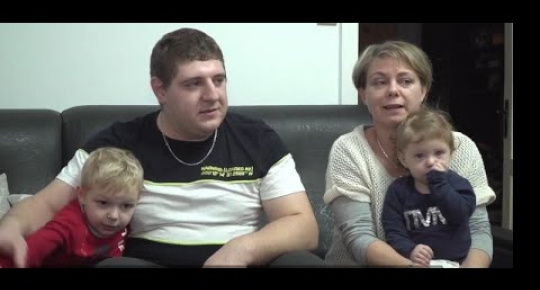 Embedded thumbnail for Az adai Tajti család története
